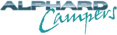 Alphard-Campers 3Logos