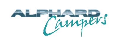 Alphard Campers